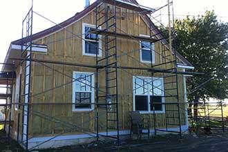 Construction r sidentielle maison neuve trois rivi res for Construction maison neuve trois rivieres